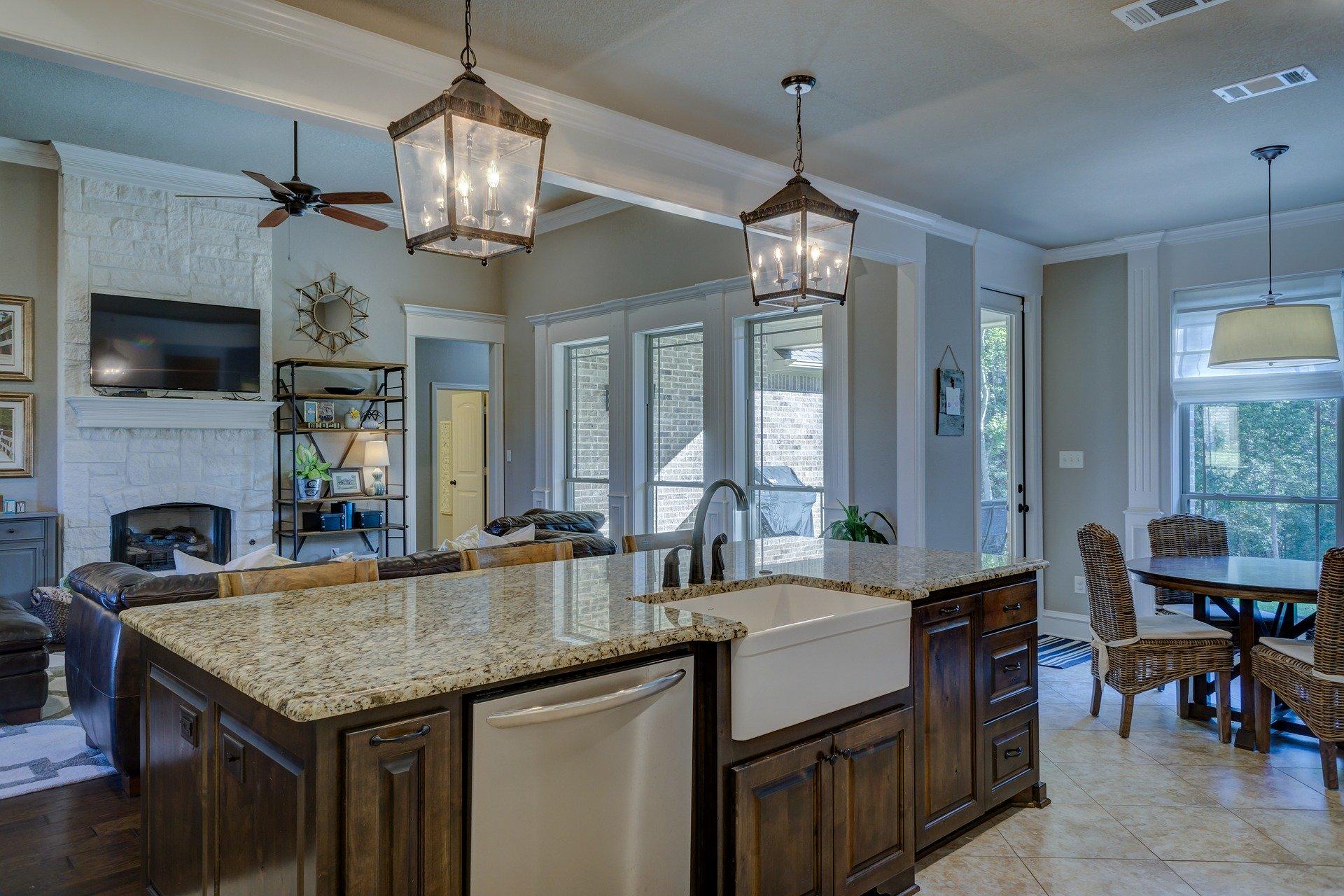 Value Added Interior Remodeling Upgrades