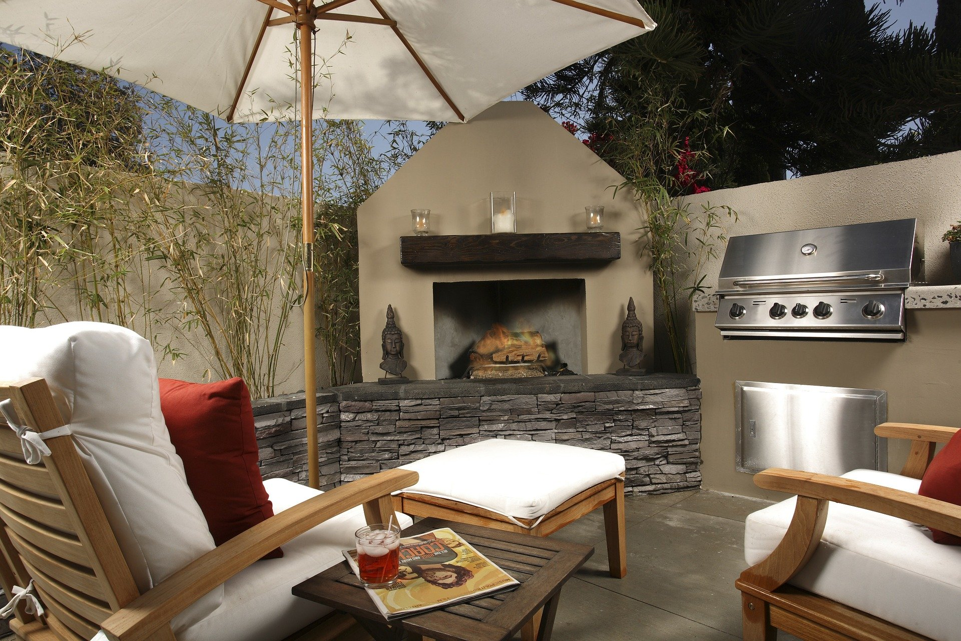Top 4 Exterior Home Improvements That Bring the Biggest ROI