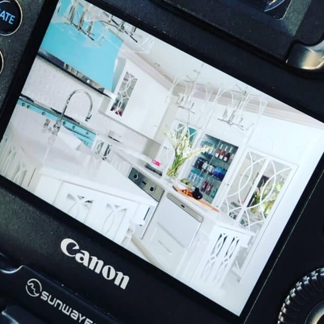 Coto de Caza Luxury Kitchen Remodel Photo Shoot