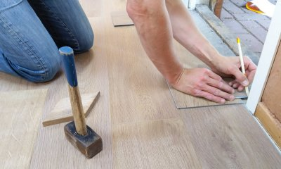 5 Helpful Tips For Living Through a Home Remodel
