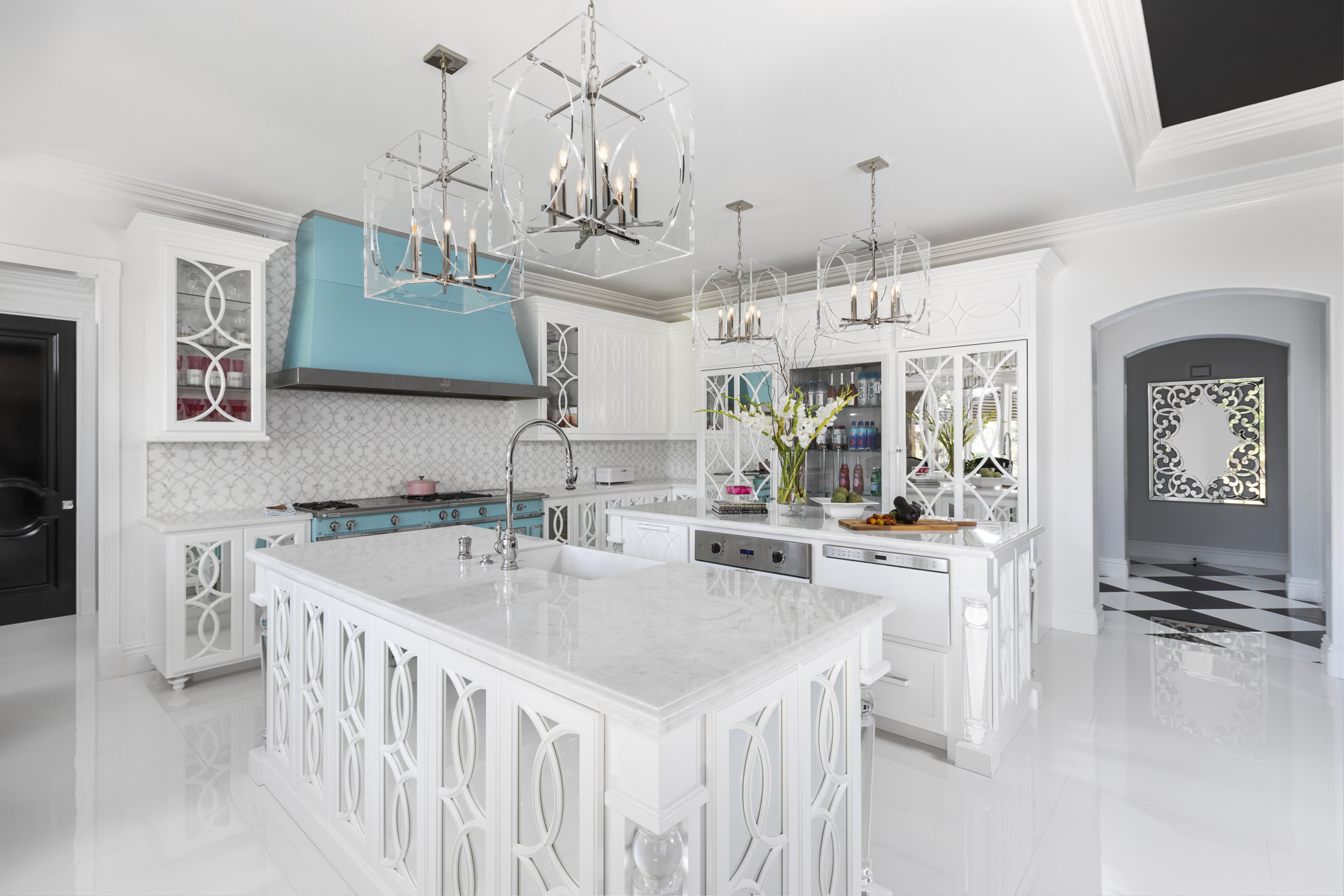 Coto de Caza Luxury Kitchen Remodel
