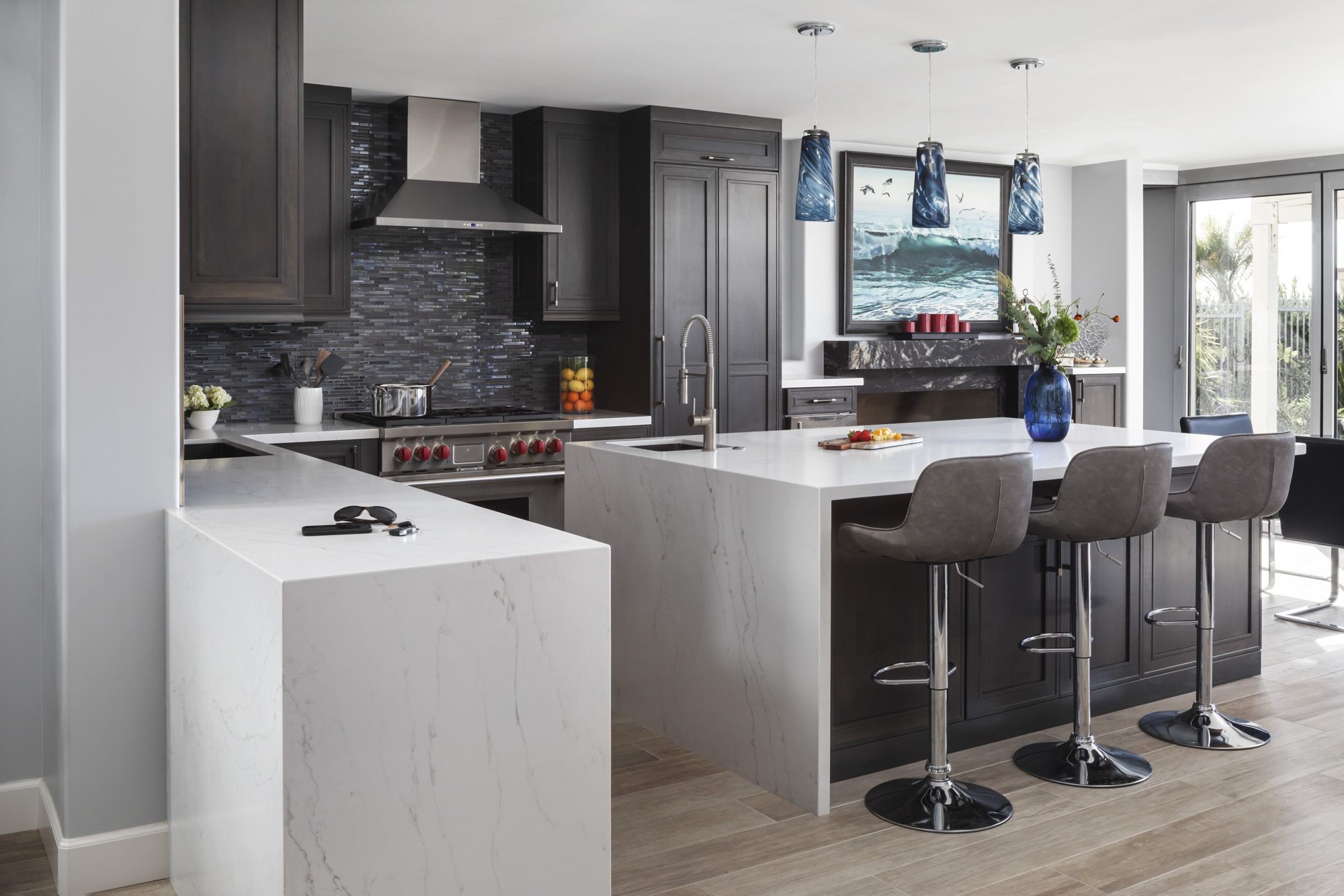 4 Timeless Kitchen Cabinet Colors