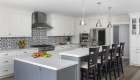 Tustin kitchen remodel and space addition