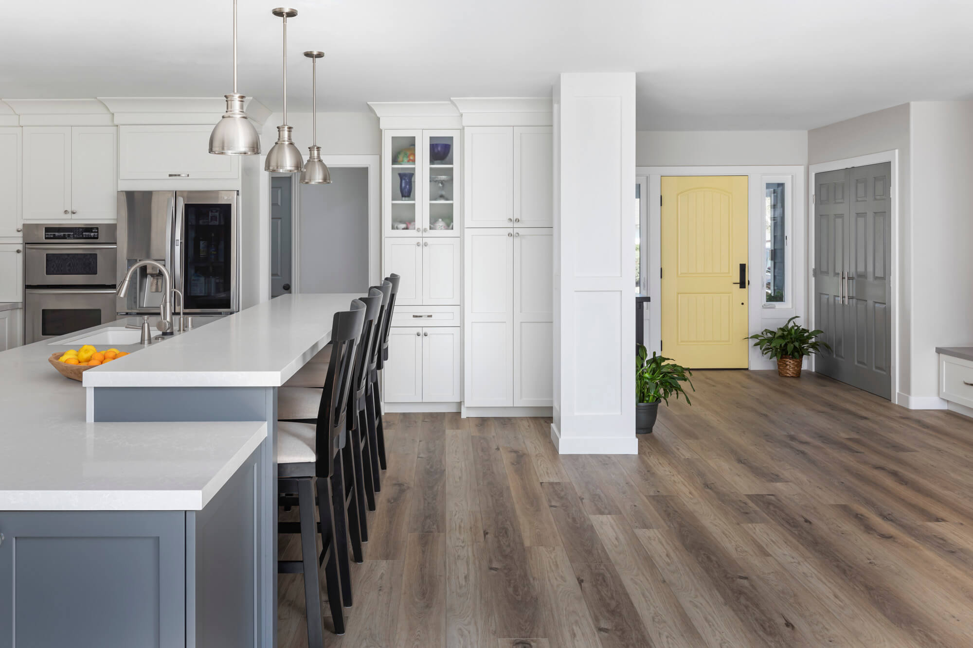 Tustin kitchen remodel company