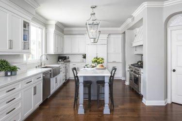 Newport Beach Kitchen Remodel