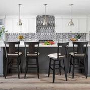 Tusin kitchen remodel