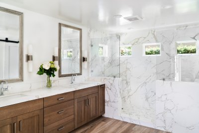 7 Master Bathroom Ideas for your Next Remodel