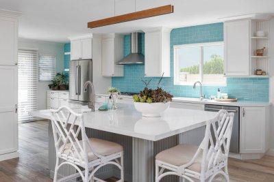San Clemente Ocean Haven Kitchen Remodel