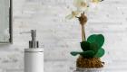Marble-mosaic-tile-master-bathroom-makeover