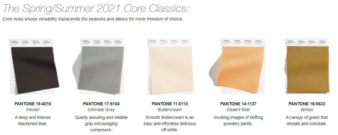 Pantone_2021_Classic_Colors