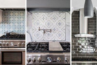 10 Kitchen Backsplash Ideas for Your Dream Remodel