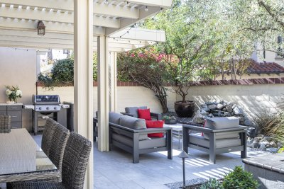 Bold Tustin Whole Home Remodel