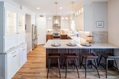 25 Southern California Kitchen Designs & Why We Love Them