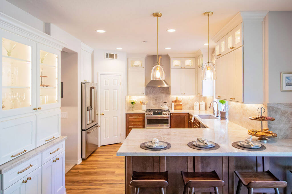Kitchen design and remodels