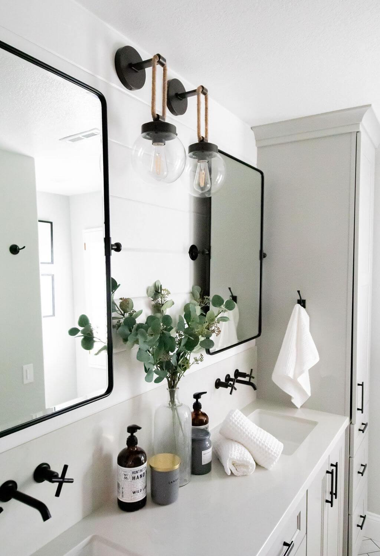 Farmhouse-design-bathroom