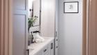 Hallway-bathroom-remodel