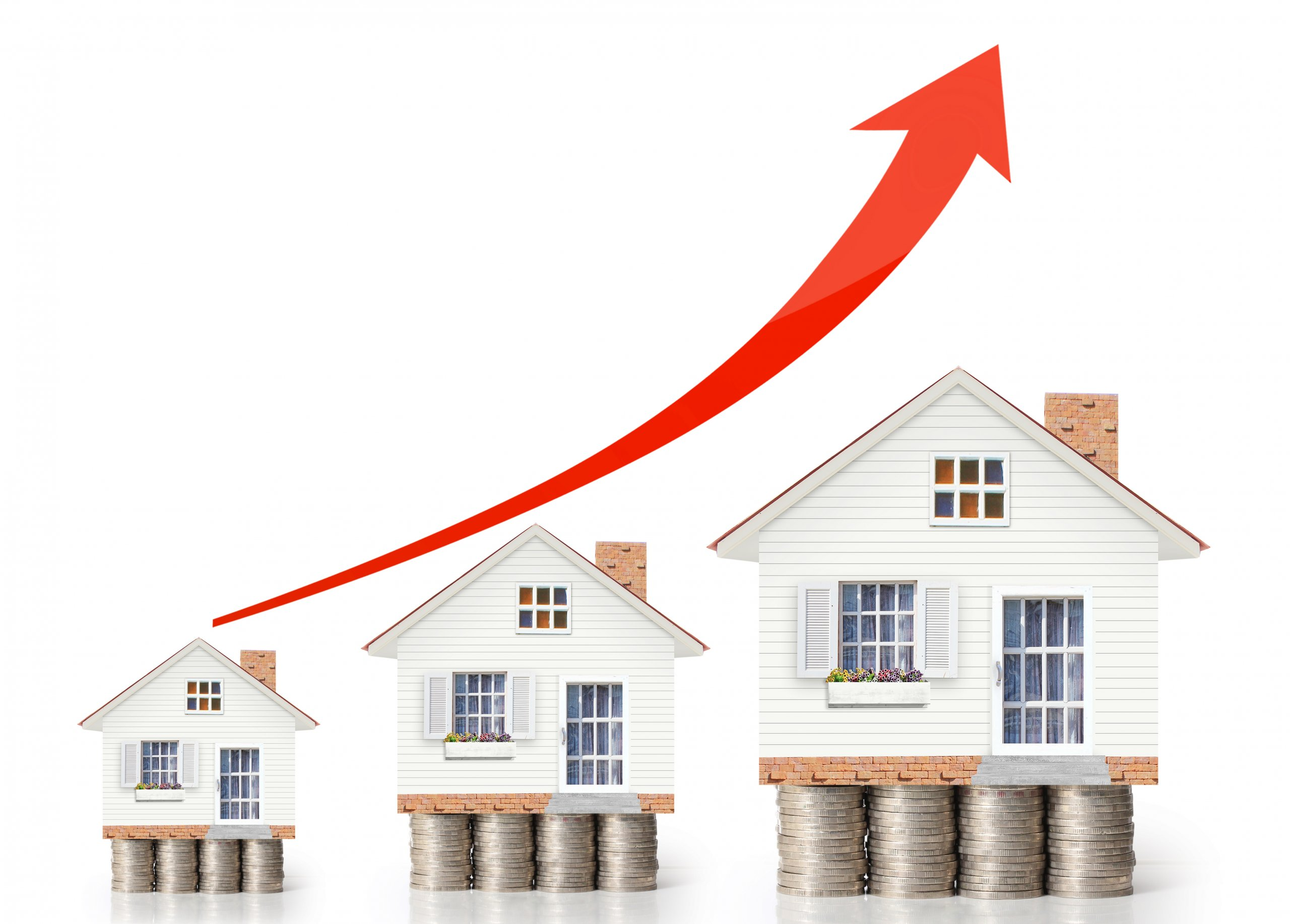 The value your reonvation adds to your property