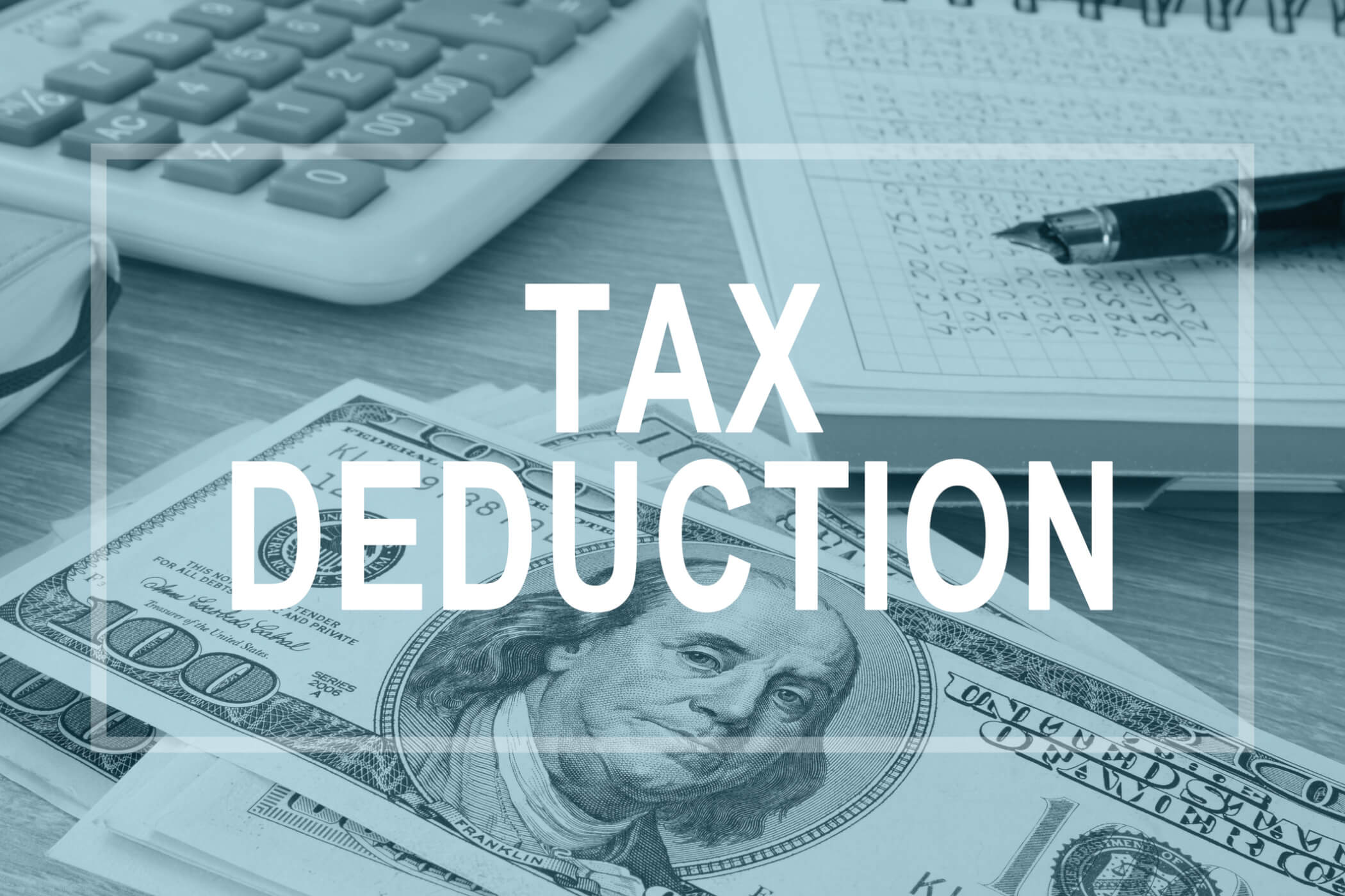 Tax deductions available for home remodeling