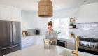 White-and-gold-kitchen