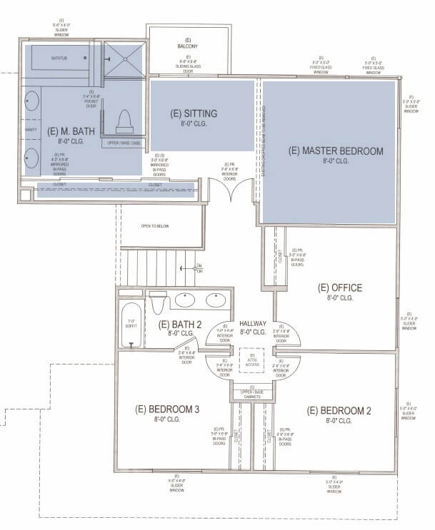 As-builts-in-master-suite-remodel