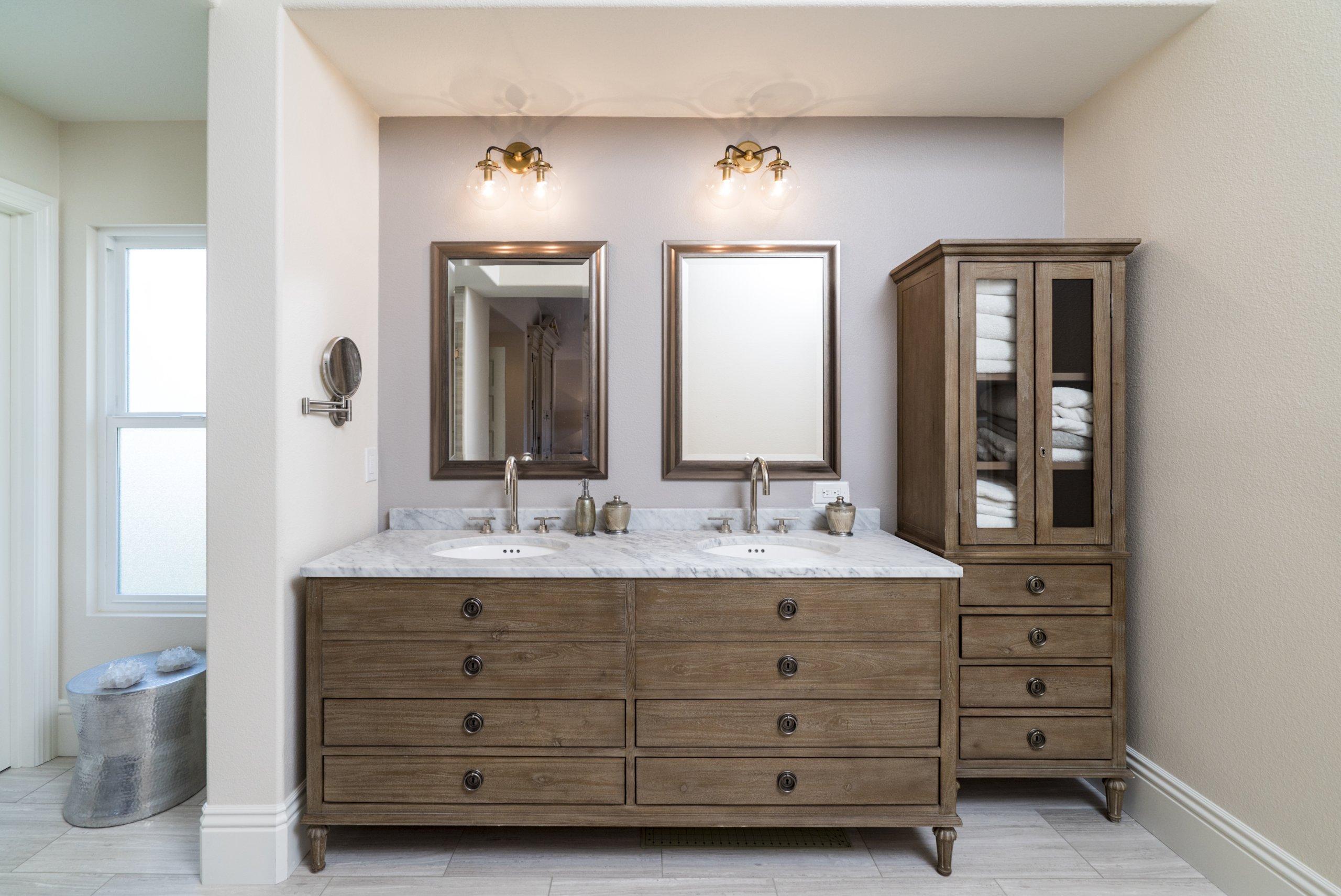 Bathroom Remodeling