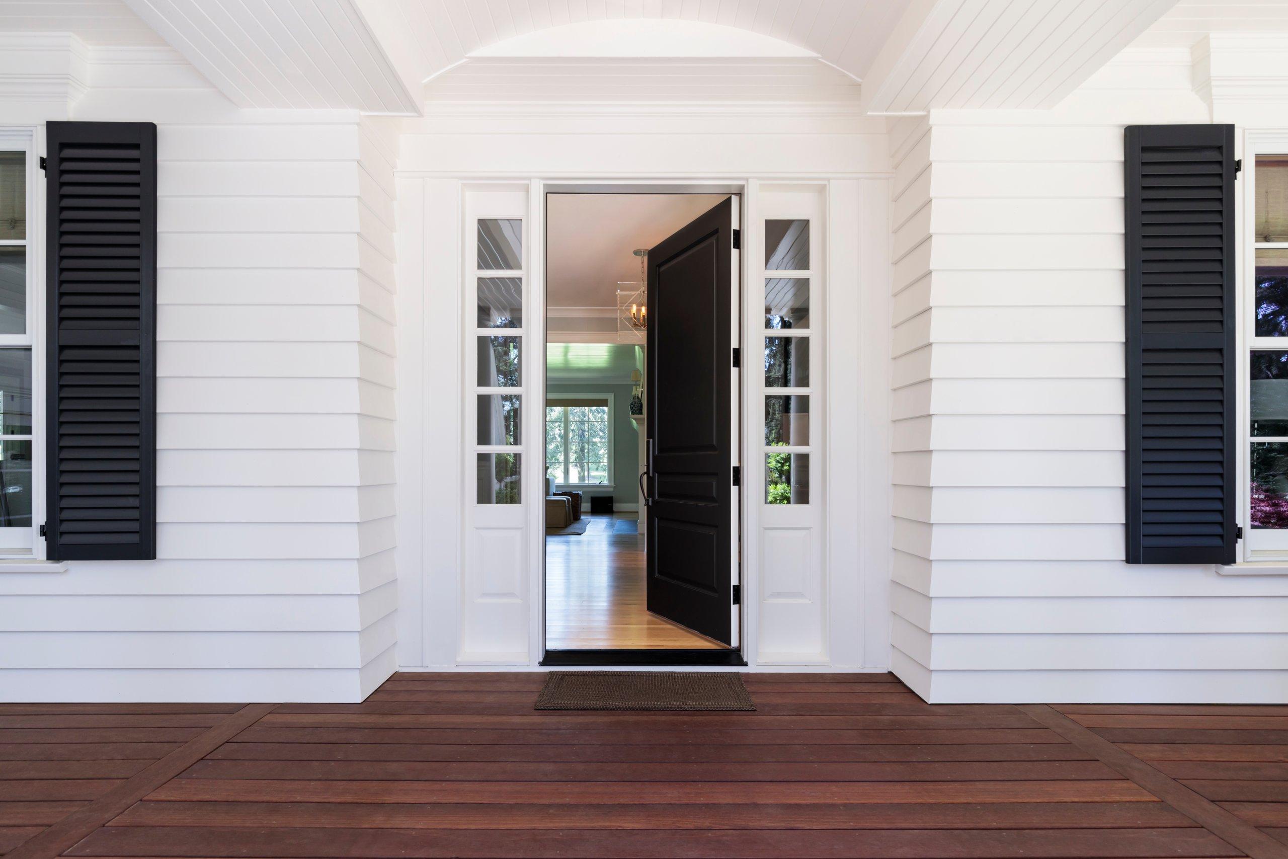 Dark-wood-painted-floors