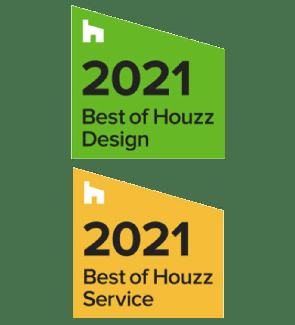 Houzz-Best-Design-Award