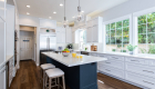 Long-kitchen-island-in-Orange-County-Renovation