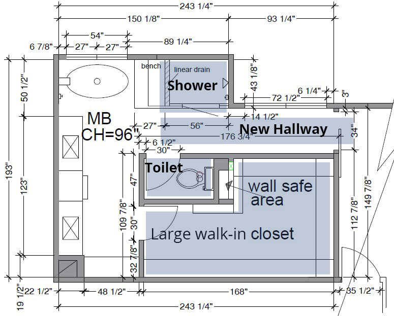 blueprints-for-new-master-bathroom-layout-in-renovation
