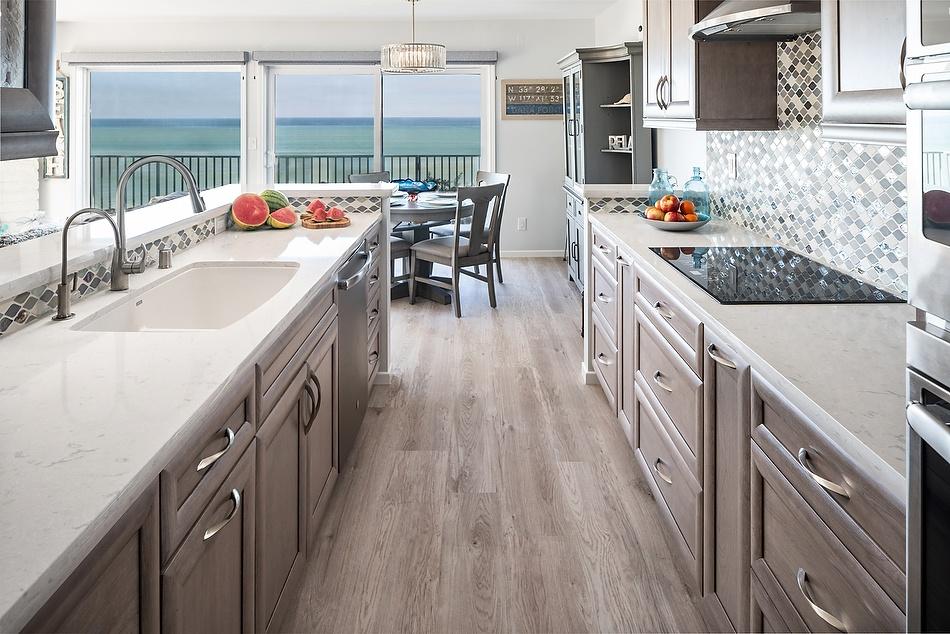 Oceanic Interior Design