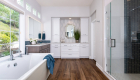 Wood-flooring-in-Rancho-Santa-Margarita-master-bathroom-renovation