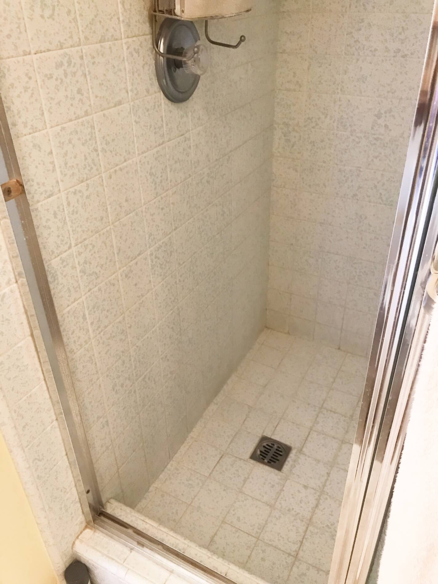 small-shower-before-bathroom-remodel