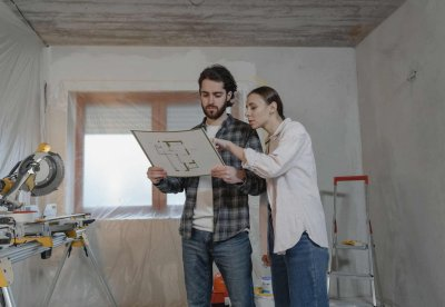 Remodeling?  Why You Need a Residential Designer