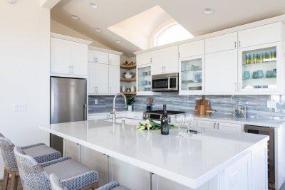 Seaside Getaway: Laguna Beach Kitchen Remodel