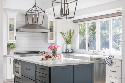 5 Steps to Choosing the Best Kitchen Remodeling Contractor