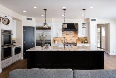 Las-Flores-Large-Kitchen lighting plan-Remodel