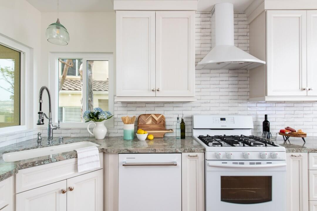 Charming Kitchen Remodel in Laguna Niguel