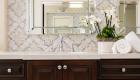 Porcelain-vanity-remodel-with-quartz-countertop