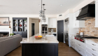 Trench-to-run-new-water-lines-in-kitchen-remodel