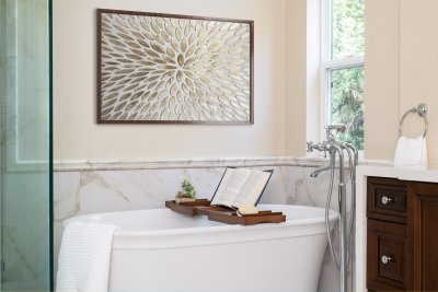 Creating a Spa Bath on your Next Remodel: The Ultimate Guide