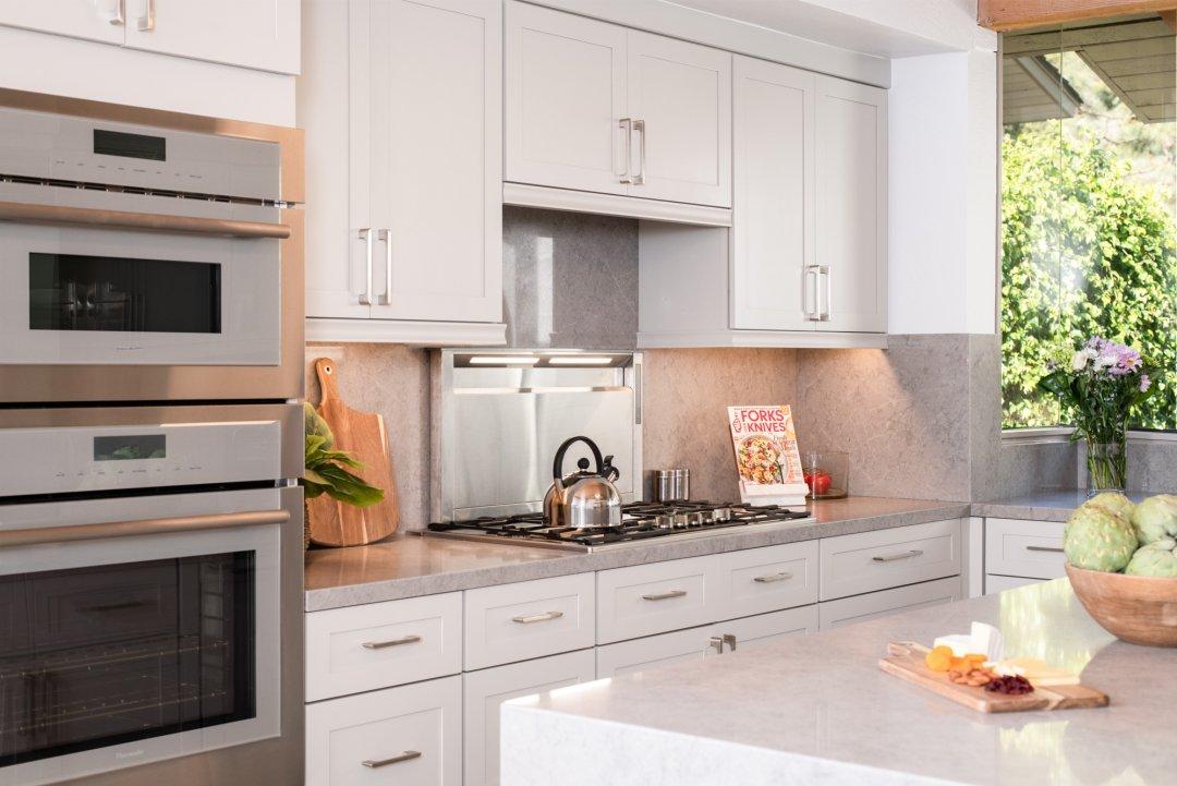 Laguna Niguel Kitchen Remodel with Timeless Design