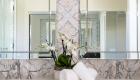 marble-mosaic-backsplash-in-bathroom-remodel