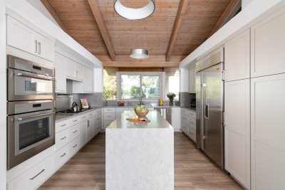 Timeless Whole Home Remodel in Laguna Niguel