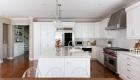 LED-pendant-dimmer-lighting-in-Irvine-kitchen-renovation