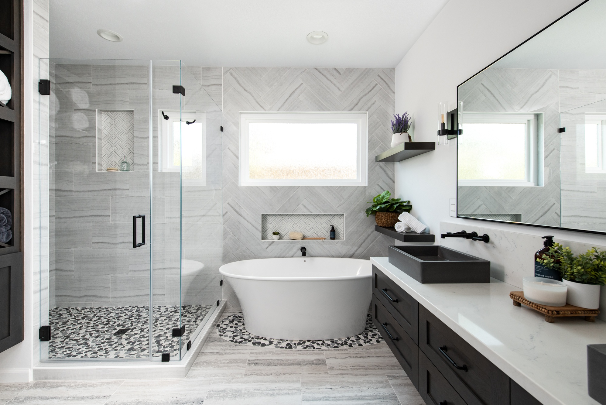 To Hire A Bathroom Remodeling Contractor, Bathroom Remodeling Contractor