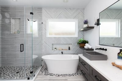 6 Reasons to Hire a Bathroom Remodeling Contractor