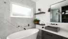 Pony-wall-removal-in-Lake-Forest-bathroom-remodel