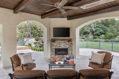 Creating An Outdoor Room: The Ultimate Guide