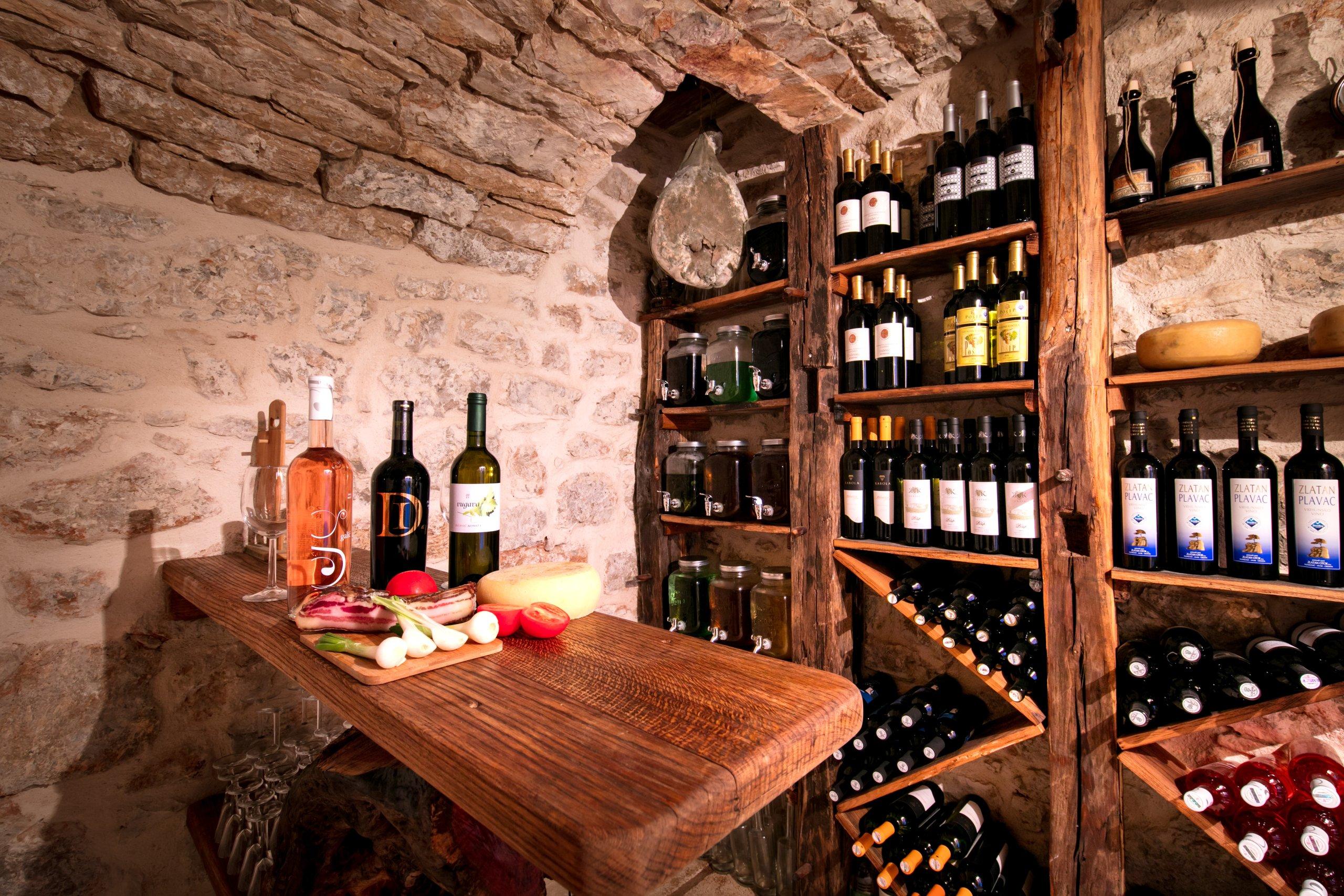Tuscany at home