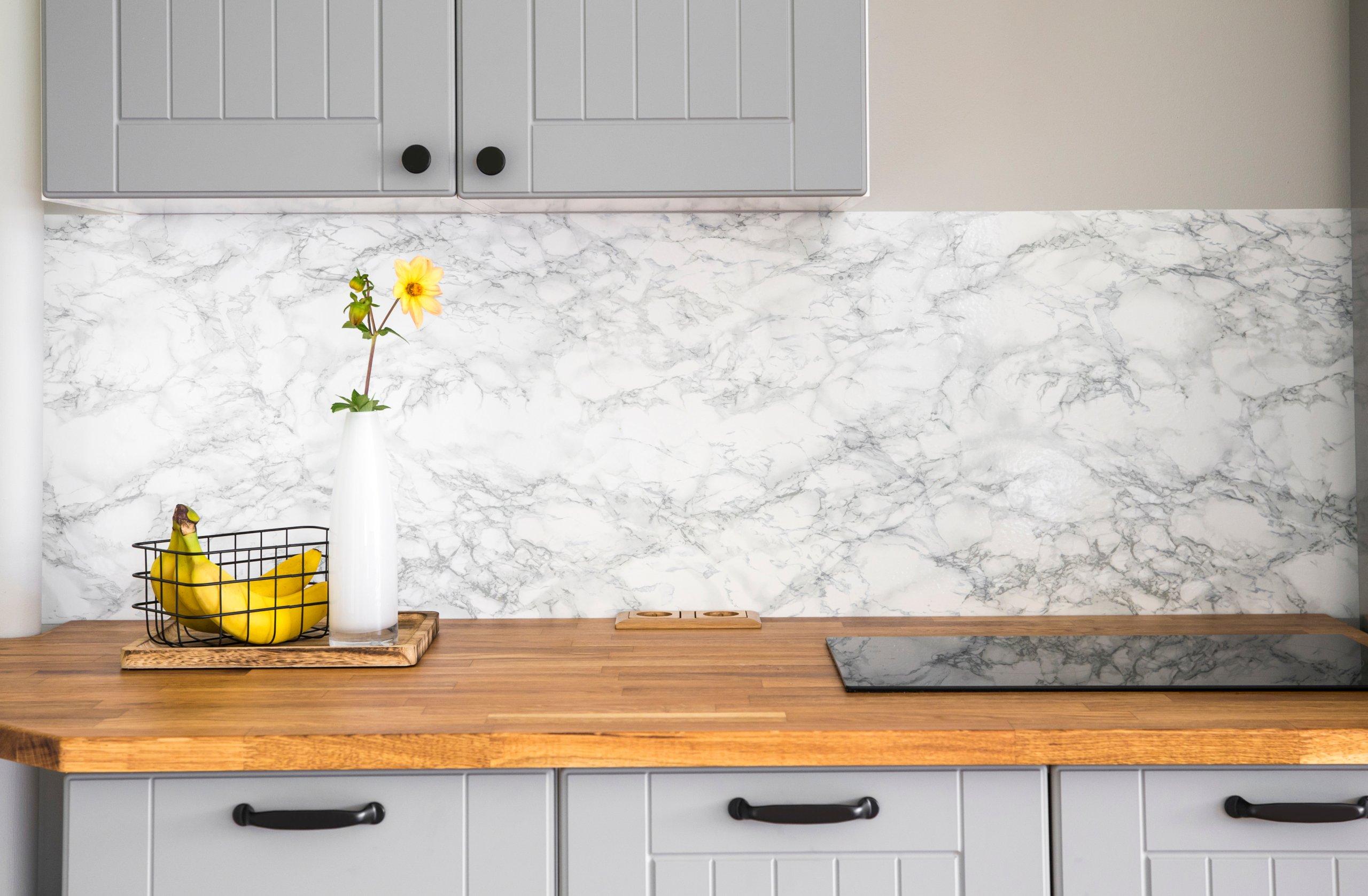 Butcher-block-kitchen-countertop